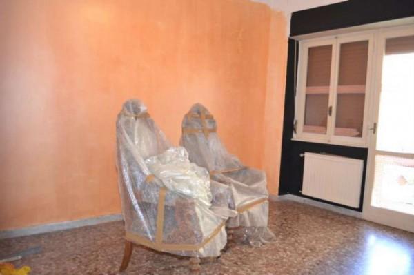 Appartamento in vendita a Roma, Ottavia, Con giardino, 125 mq - Foto 15