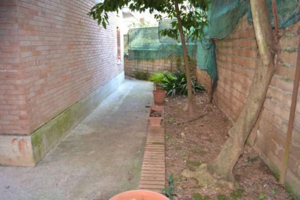 Appartamento in vendita a Roma, Ottavia, Con giardino, 125 mq - Foto 4
