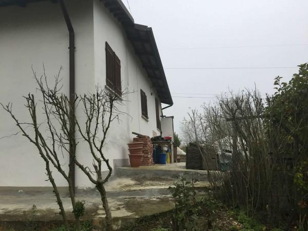 Casa indipendente in vendita a Refrancore, 50 mq - Foto 8