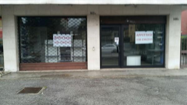 Negozio in affitto a Padova, 45 mq - Foto 4
