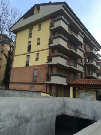 Appartamento in vendita a Cesano Boscone, 80 mq