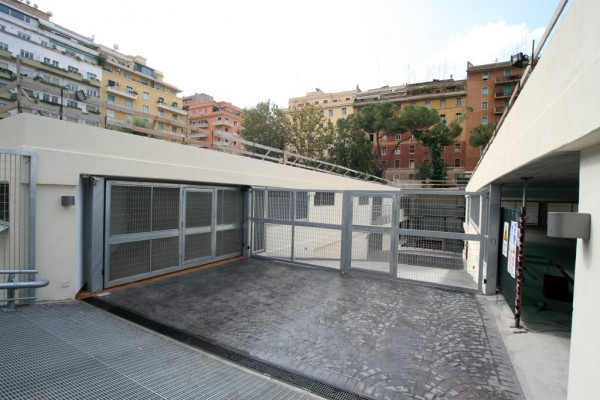 Immobile in vendita a Roma, Bologna