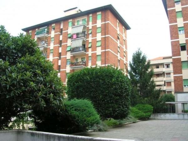 Appartamento in vendita a Brescia, Via Veneto, Con giardino, 165 mq - Foto 9