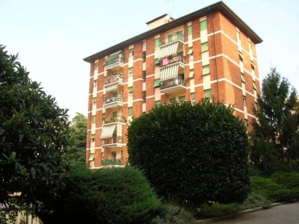 Appartamento in vendita a Brescia, Via Veneto, Con giardino, 165 mq - Foto 11