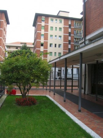 Appartamento in vendita a Brescia, Via Veneto, Con giardino, 165 mq - Foto 10