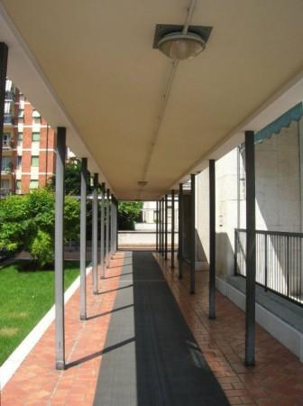 Appartamento in vendita a Brescia, Via Veneto, Con giardino, 165 mq - Foto 4