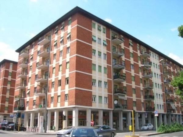 Appartamento in vendita a Brescia, Via Veneto, Con giardino, 165 mq - Foto 5