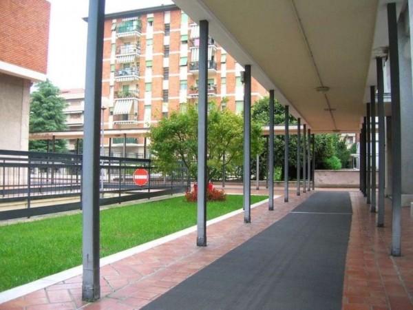 Appartamento in vendita a Brescia, Via Veneto, Con giardino, 165 mq - Foto 12