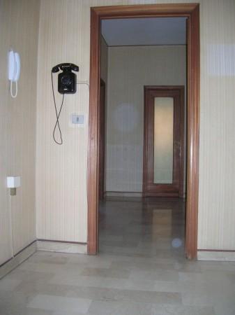 Appartamento in vendita a Brescia, Via Veneto, Con giardino, 165 mq - Foto 8