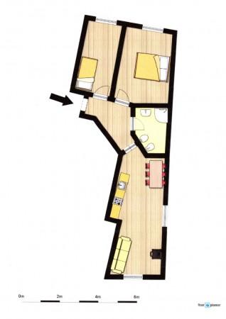 Appartamento in vendita a Temù, Pontagna, 61 mq - Foto 2