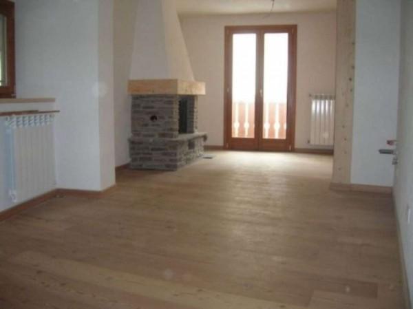 Appartamento in vendita a Temù, Pontagna, 61 mq