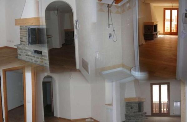 Appartamento in vendita a Temù, Pontagna, 61 mq - Foto 3
