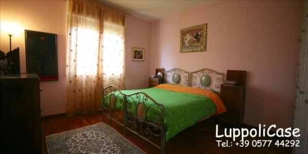 Appartamento in vendita a Siena, Con giardino, 148 mq - Foto 4