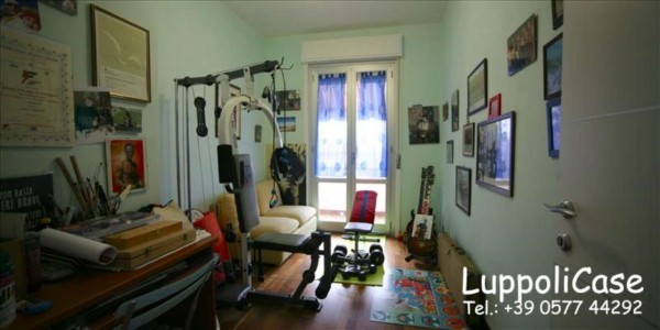 Appartamento in vendita a Siena, Con giardino, 148 mq - Foto 7