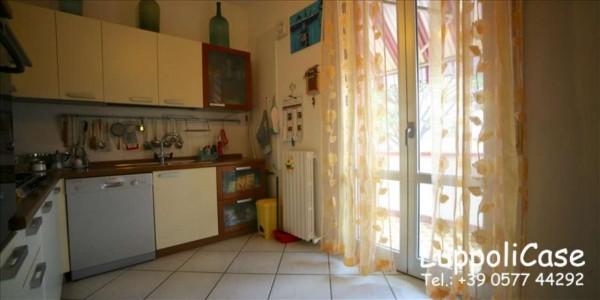 Appartamento in vendita a Siena, Con giardino, 148 mq - Foto 9