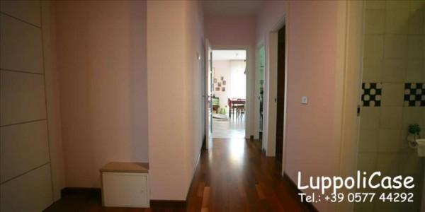 Appartamento in vendita a Siena, Con giardino, 148 mq - Foto 3