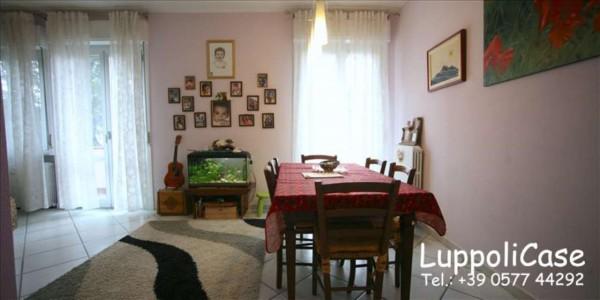 Appartamento in vendita a Siena, Con giardino, 148 mq - Foto 11