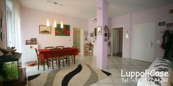 Appartamento in vendita a Siena, Con giardino, 148 mq - Foto 10