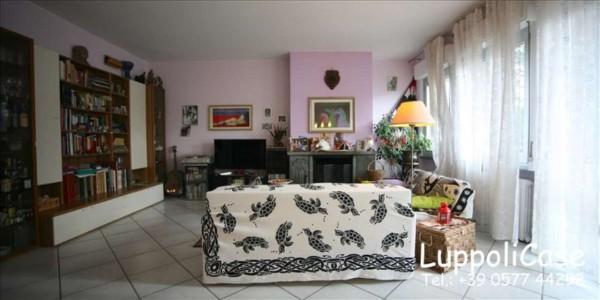 Appartamento in vendita a Siena, Con giardino, 148 mq - Foto 13