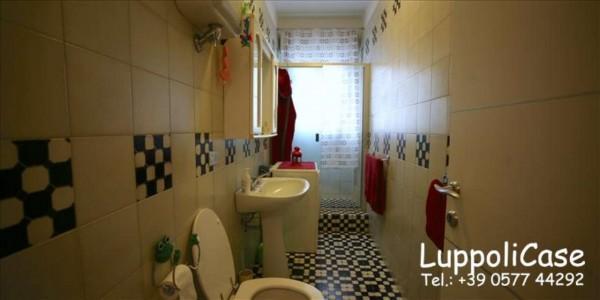 Appartamento in vendita a Siena, Con giardino, 148 mq - Foto 6