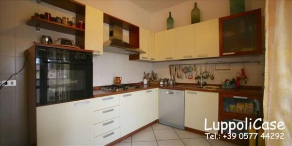 Appartamento in vendita a Siena, Con giardino, 148 mq - Foto 8