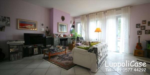 Appartamento in vendita a Siena, Con giardino, 148 mq - Foto 12