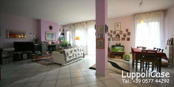 Appartamento in vendita a Siena, Con giardino, 148 mq