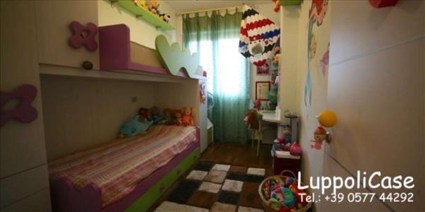 Appartamento in vendita a Siena, Con giardino, 148 mq - Foto 5