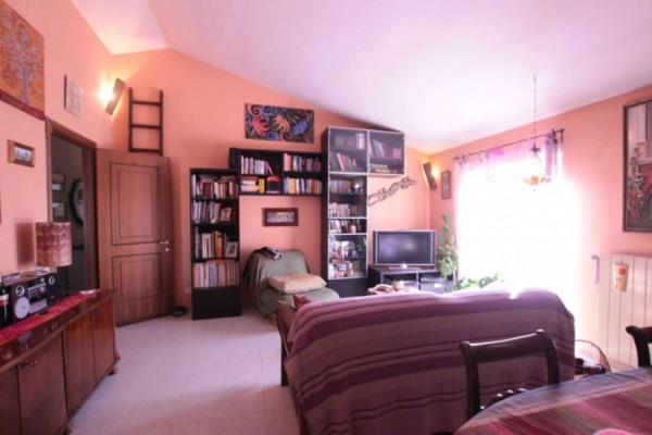 Appartamento in vendita a Roma, Valle Muricana, 120 mq - Foto 1