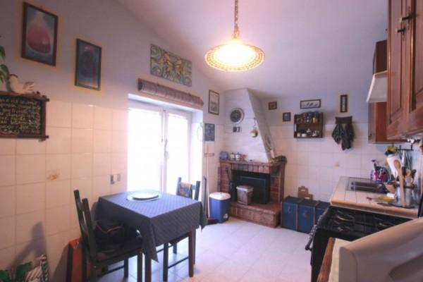 Appartamento in vendita a Roma, Valle Muricana, 120 mq - Foto 11