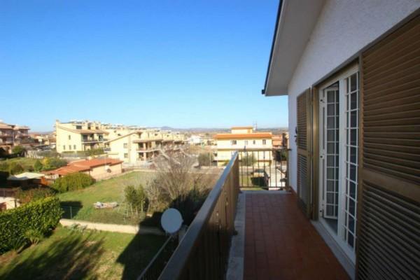 Appartamento in vendita a Roma, Valle Muricana, 120 mq - Foto 3