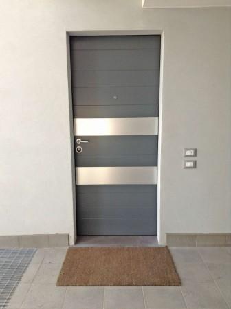 Appartamento in vendita a Casirate d'Adda, Con giardino, 117 mq - Foto 7
