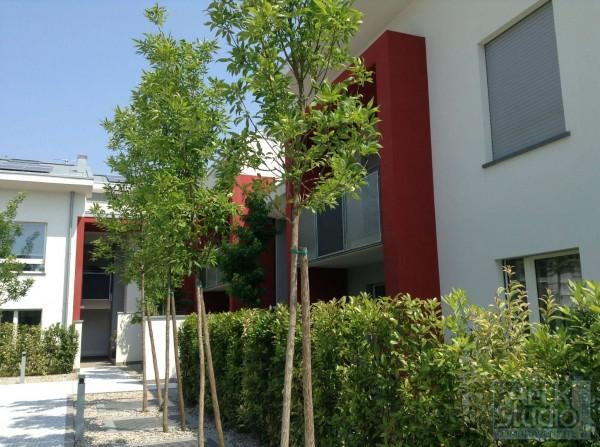 Appartamento in vendita a Casirate d'Adda, Con giardino, 144 mq - Foto 7