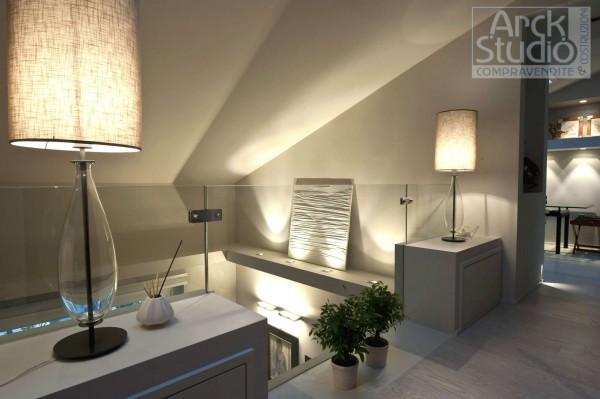 Appartamento in vendita a Casirate d'Adda, Con giardino, 138 mq - Foto 2