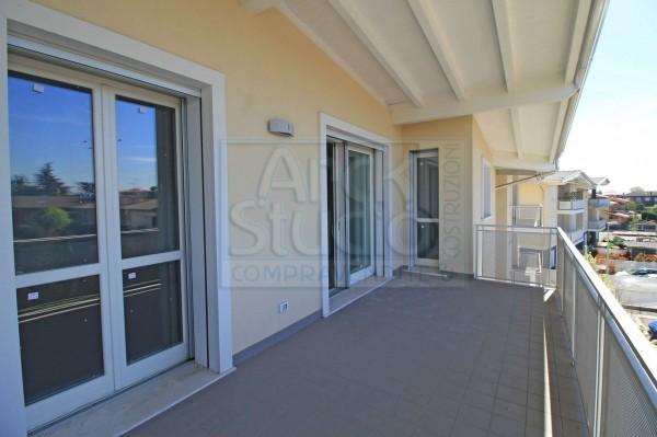 Appartamento in vendita a Fara Gera d'Adda, 83 mq - Foto 5