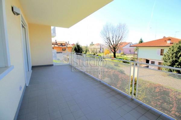 Appartamento in vendita a Fara Gera d'Adda, 83 mq - Foto 1
