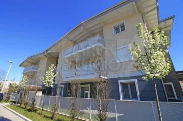 Appartamento in vendita a Fara Gera d'Adda, 83 mq - Foto 10