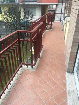 Appartamento in affitto a Asti, Maternità, 80 mq