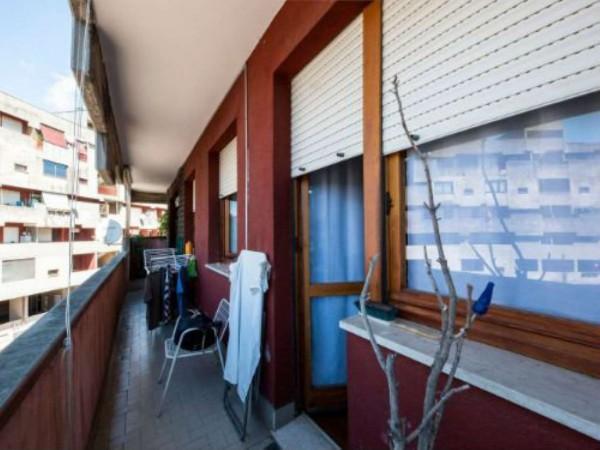 Appartamento in vendita a Varese, Masnago, Con giardino, 160 mq - Foto 4