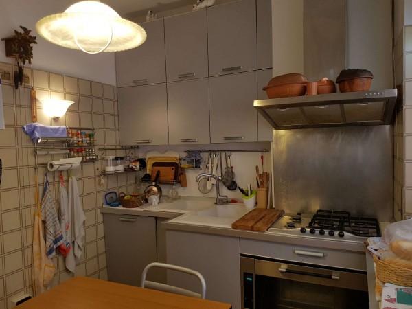 Appartamento in vendita a Varese, Masnago, Con giardino, 160 mq - Foto 73