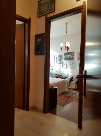 Appartamento in vendita a Varese, Masnago, Con giardino, 160 mq - Foto 53