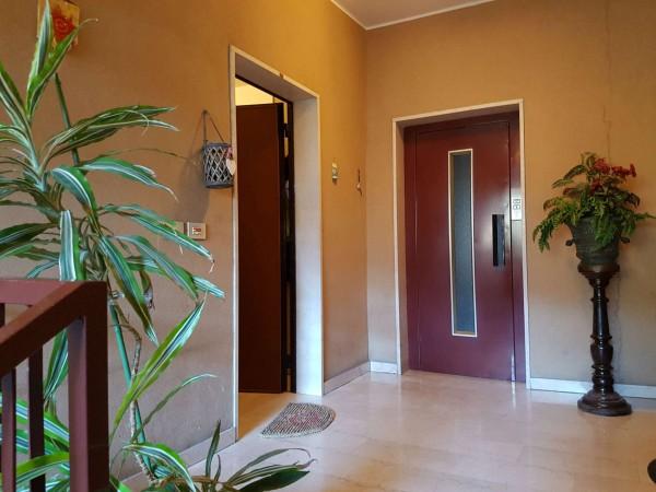 Appartamento in vendita a Varese, Masnago, Con giardino, 160 mq - Foto 55