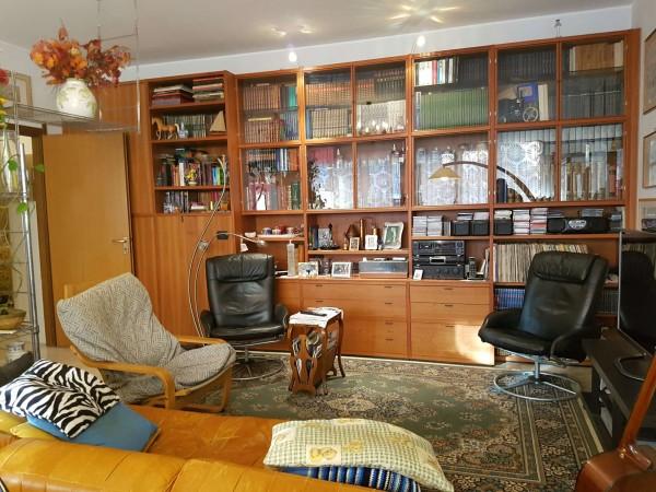 Appartamento in vendita a Varese, Masnago, Con giardino, 160 mq - Foto 74