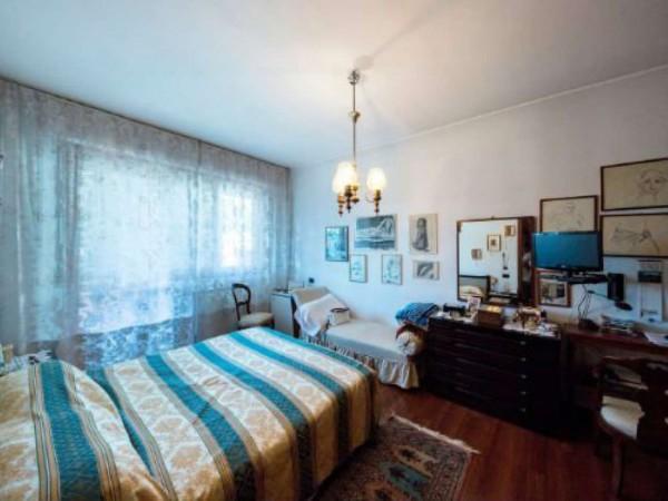 Appartamento in vendita a Varese, Masnago, Con giardino, 160 mq - Foto 21