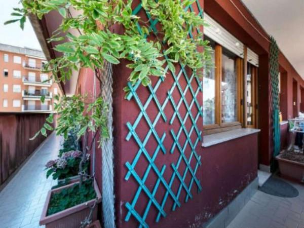 Appartamento in vendita a Varese, Masnago, Con giardino, 160 mq - Foto 3