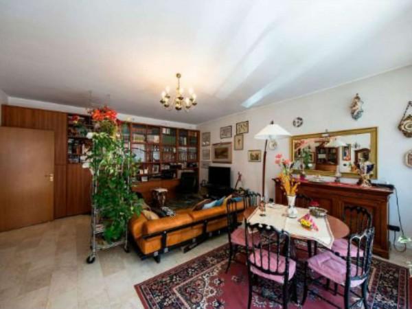 Appartamento in vendita a Varese, Masnago, Con giardino, 160 mq - Foto 9