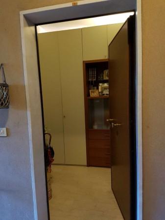 Appartamento in vendita a Varese, Masnago, Con giardino, 160 mq - Foto 54