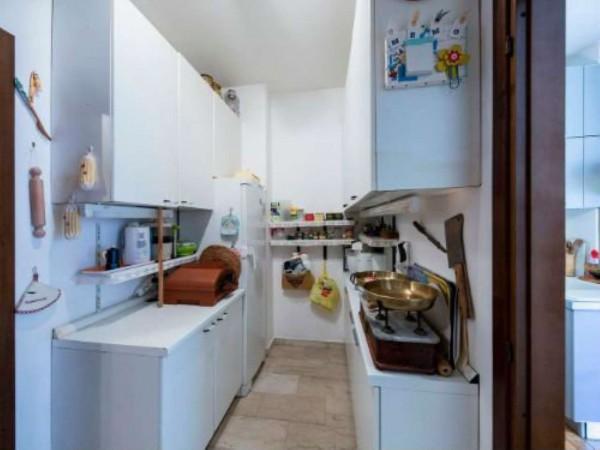 Appartamento in vendita a Varese, Masnago, Con giardino, 160 mq - Foto 13