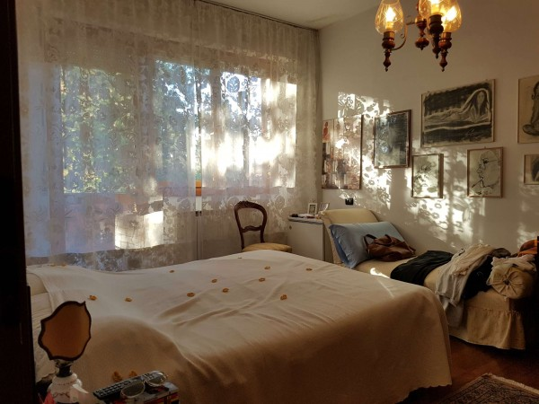 Appartamento in vendita a Varese, Masnago, Con giardino, 160 mq - Foto 67