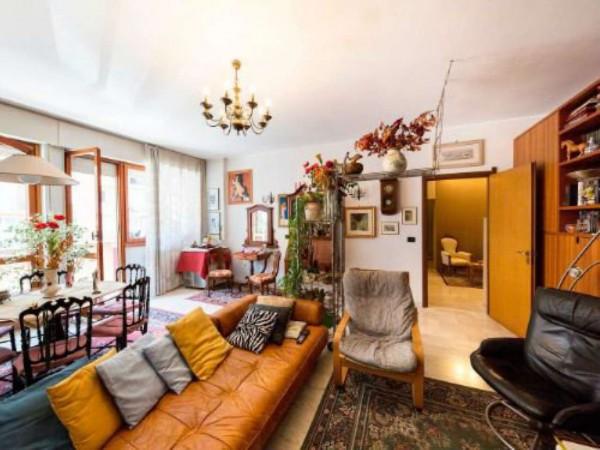 Appartamento in vendita a Varese, Masnago, Con giardino, 160 mq - Foto 7
